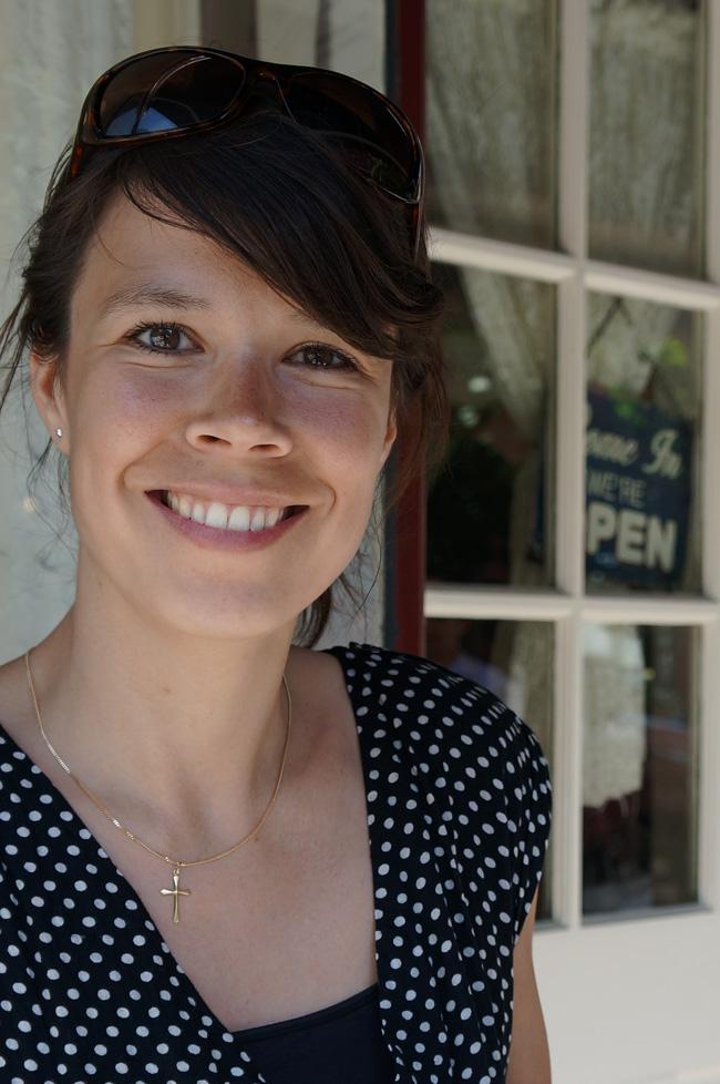 Christine Monnet