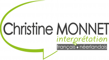 Christine Monnet Interprétation